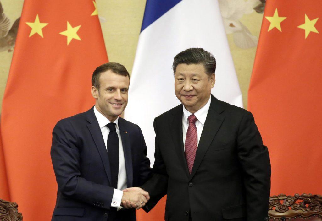 L'ombra della Francia sul laboratorio di Wuhan: le rivelazioni che imbarazzano Parigi