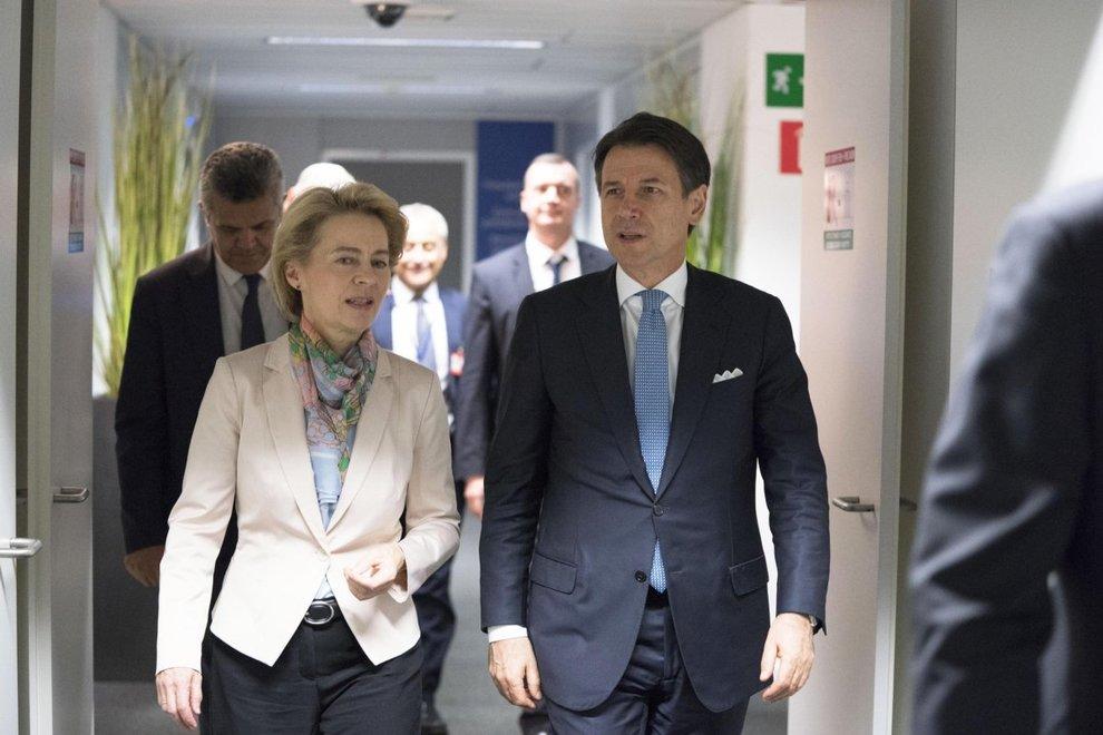 I tempi lunghissimi dell'Ue: l'Italia rischia di non vedere 1 euro nel corso del 2020