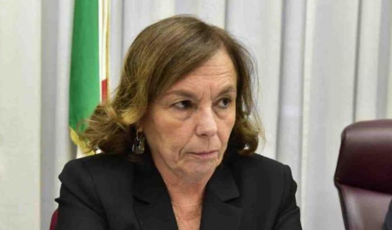 Lamorgese ha speso 500mila euro per rinnovare il Viminale  Nell'anno della pandemia