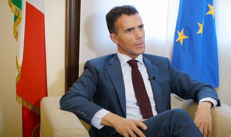 """""""Fondi europei deve gestirli Bruxelles, non lo Stato"""". Un te"""