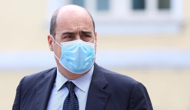 """Il rapporto che inchioda Zingaretti: """"Regione Lazio senza medici per i malati Covid"""""""