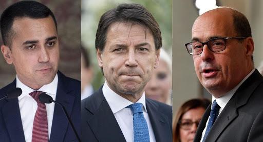 Le mire di Conte sui servizi segreti che agitano Di Maio e Zingaretti