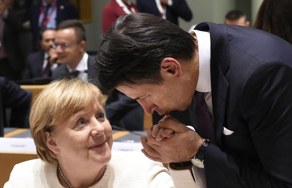 """""""98 miliardi di tesoreria"""". Usiamoli invece di prendere soldi in prestito dall'Europa"""