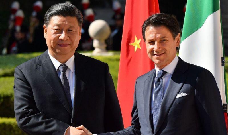 Cina, scoperto database con dossier e dati sui porti italiani: vogliono prenderci tutto