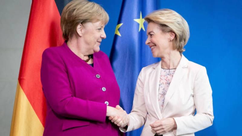 Germania, maxi manovra con nuovo debito da 96 miliardi. E addio pareggio di bilancio
