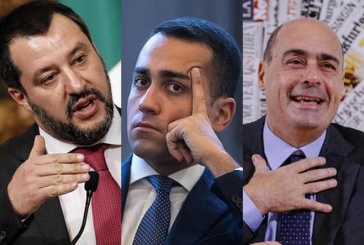 """Nel Paese dei riciclati: così i partiti sistemano i politici che restano """"disoccupati"""""""