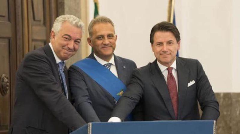 Foggia, Invitalia e 280milioni di euro: cosa c'è dietro il rapporto tra Conte e Arcuri