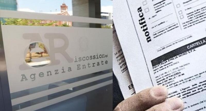 954 miliardi di cartelle in arrivo: proprio ora Conte e il Fisco si abbattono sugli italiani