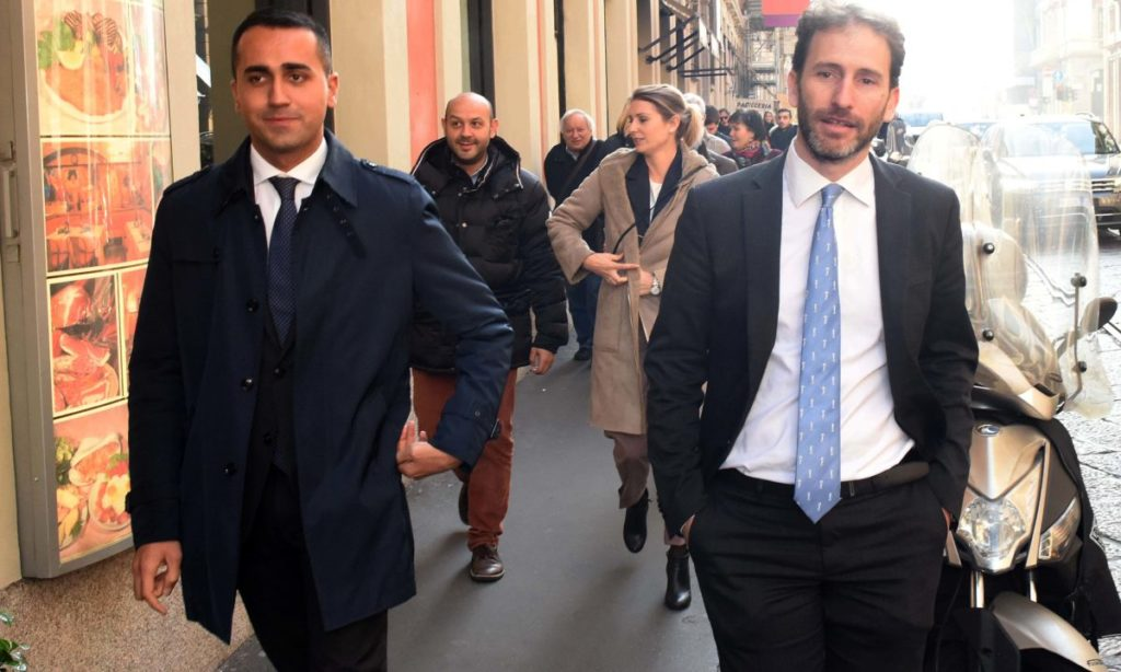 """""""Il Movimento andrà in pezzi"""": più della metà degli italiani crede nella fine dei 5 Stelle"""