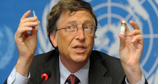"""Bill Gates: """"Servono miliardi di dosi e bisogna trovare i soldi per finanziarle"""""""