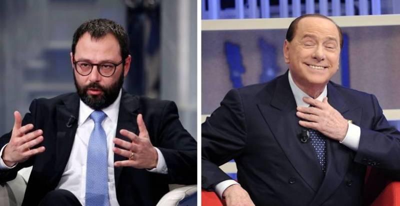 Il bluff di Patuanelli sulla difesa dell'italianità: Mediaset sì, le altre aziende no. Ecco perché