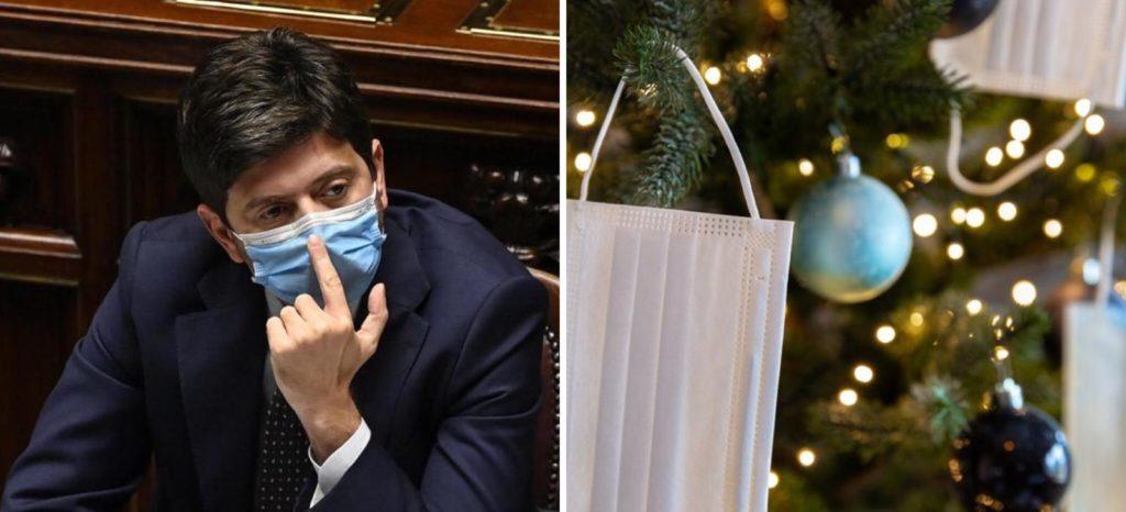 """""""I governi stiano a distanza di sicurezza dal Natale"""""""