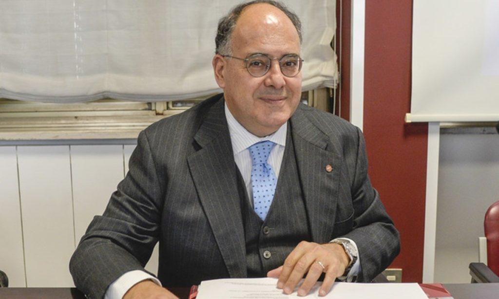 Gaudio, il nuovo commissario calabrese indagato per concorsi truccati