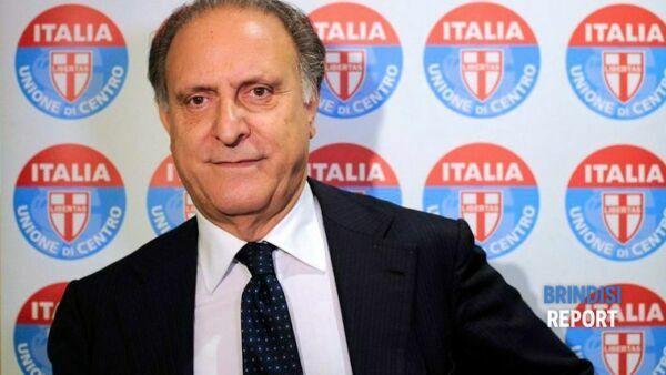 """Blitz contro la 'ndrangheta, perquisizione nella casa di Cesa: """"Mi dimetto da segretario Udc"""""""