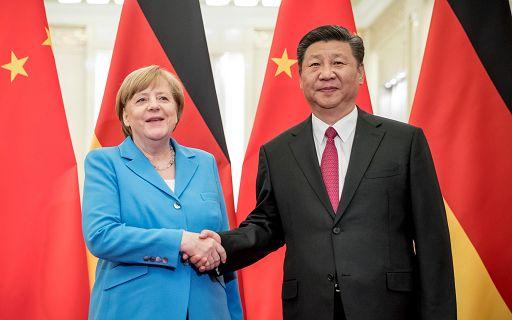 L'economia cinese marcia forte. La Germania ne approfitta, mentre l'Italia (come sempre) paga il conto