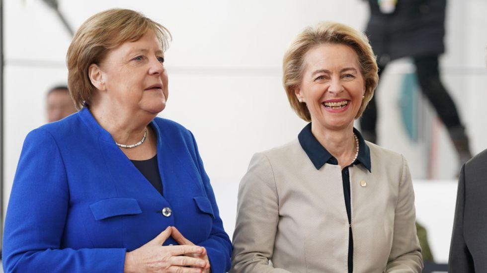 Da non credere: l'Ue ora nega che la Germania abbia acquistato dosi-extra di vaccino