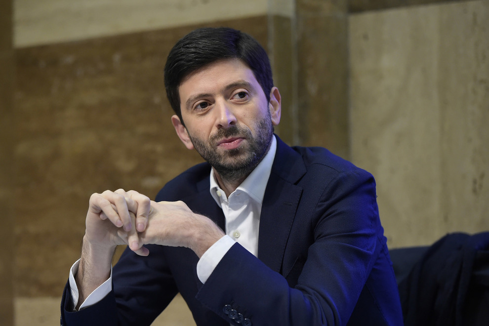 """""""Speranza e il piano pandemico ignorato"""": i documenti che inchiodano il ministro"""