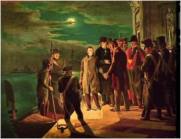 Il compleanno del Tricolore: 200 anni fa veniva issato per la prima volta