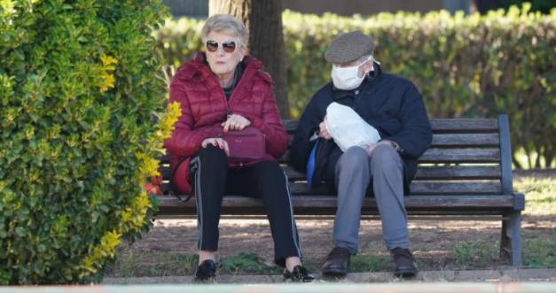 La crisi morde anche le pensioni: si rischia un calo del 4% a partire dal prossimo anno