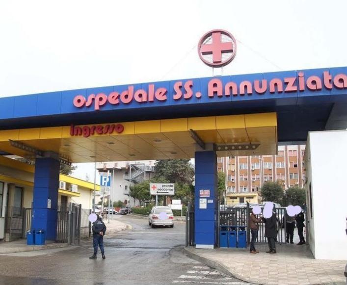 Taranto, finanziere entra in coma dopo il vaccino AstraZeneca