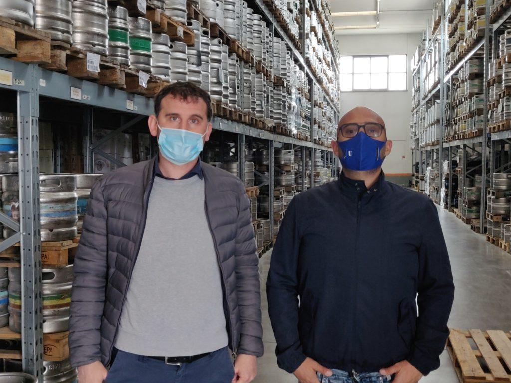 La filiera Horeca sotto attacco delle multinazionali: la storia dell'imprenditore di Fossano