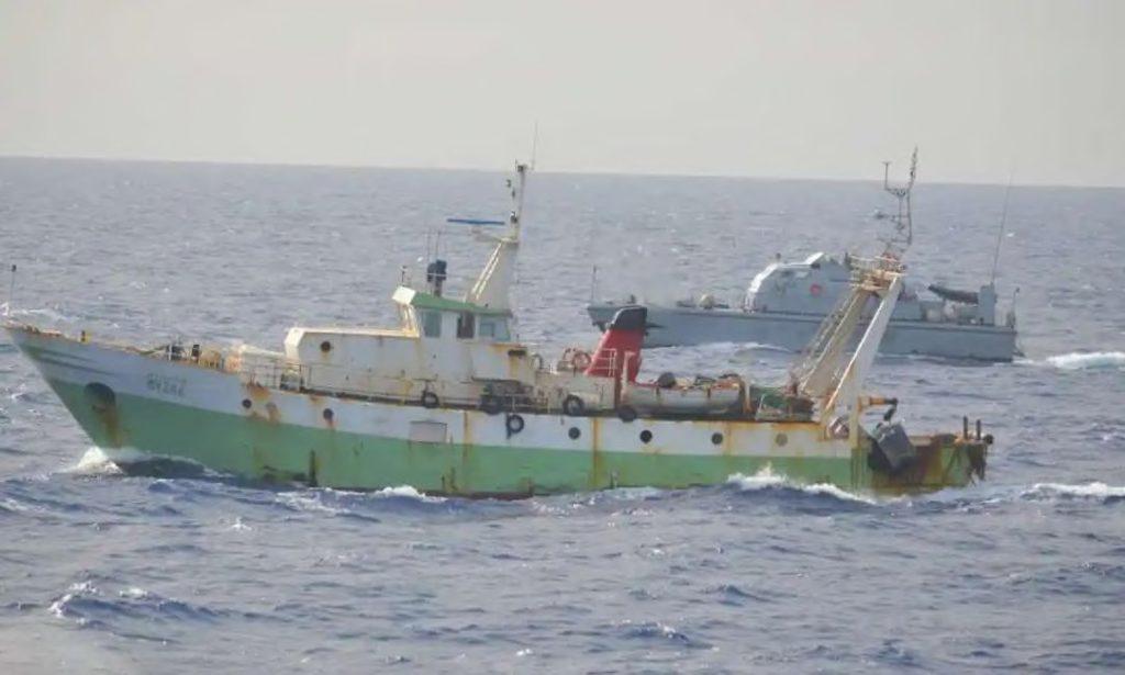 """Era un """"dono dell'Italia alla Libia"""": la verità sulla motovedetta libica che ha sparato contro gli italiani"""