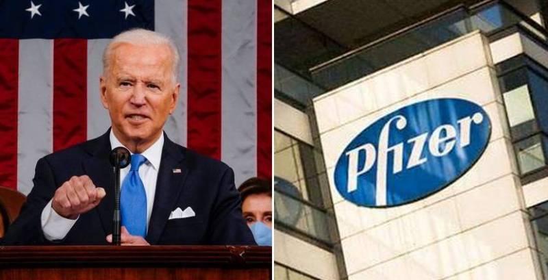 """Big Pharma contro Biden sulla sospensione dei brevetti. Pfizer: """"Per niente d'accordo"""""""