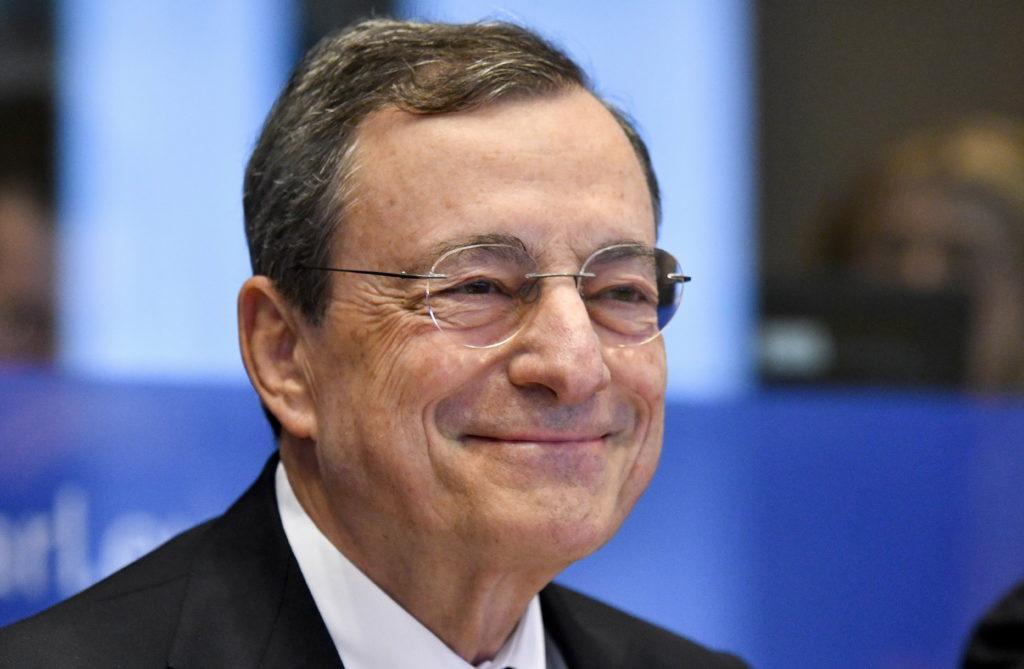 """PNRR, Draghi: """"celebriamo alba ripresa italiana, spendere con onestà e responsabilità"""""""