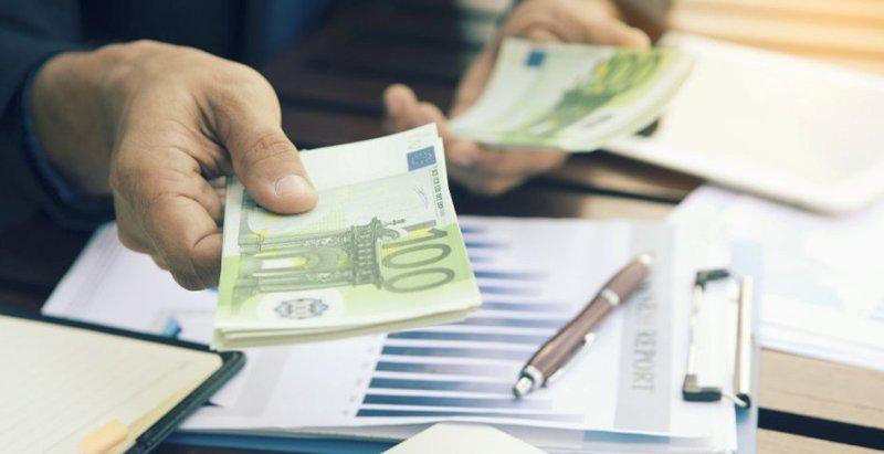 Altro che liquidità! Le banche hanno usato la garanzia dallo Stato per coprire vecchi debiti