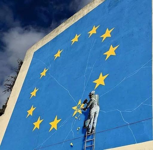 La UE non è l'Europa dei popoli